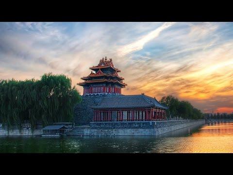 Epic Chinese Music - Beijing