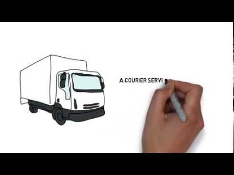 24 Hour Los Angeles Courier Service