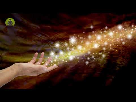 Meditation Music for Positive Energy, Reiki Energy Healing Music, Relax Mind Body & Soul