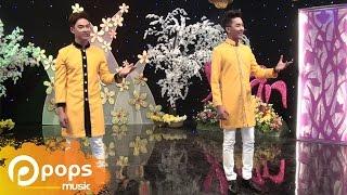 Đêm Giao Thừa Nghe Một Khúc Dân Ca - Lê Hậu ft Thanh Tú [official]