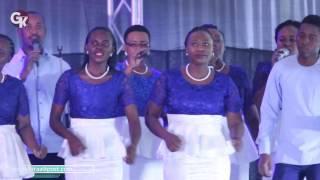 Kwaya ya Uinjilisti Kijitonyama - Niongoze BWANA (Kwaya Festival 2017)
