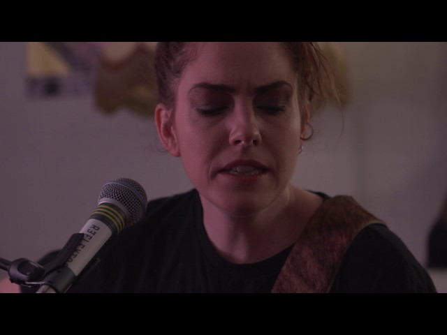 Emma Ruth Rundle - Arms I Know So Well @ Katari Live Sessions