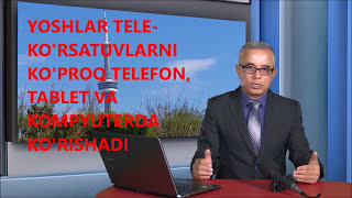 mirziyoyev televideniyeni xususiylashtirsin 1-qism мирзиёев телевидениени хусусийлаштирсин