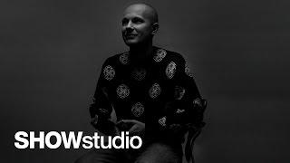 Gosha Rubchinskiy: In Fashion interview, uncut footage