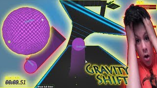 Changement de gravité (Gravity Shift) Roblox - France Gamplay Gamplay