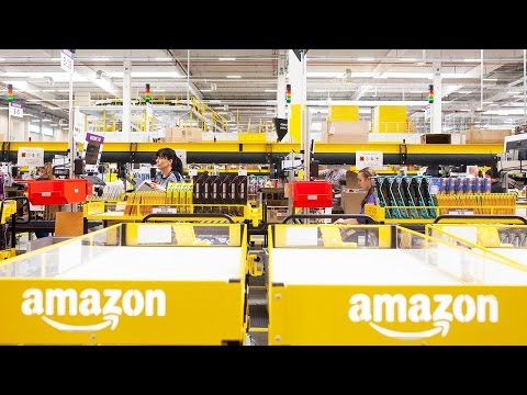 2) TheStreet: Amazon Up to Its Old Spending Tricks Says Jim Cramer