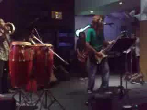 Jump – Van Halen By Blues Steel