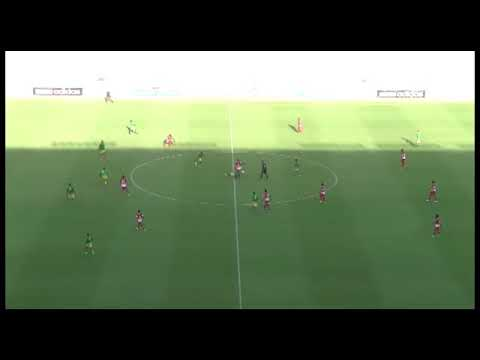 Team Kenya highlights vs Mauritania