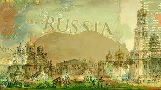 Великая ВОЙНА! РОССИЯ и ОСМАНСКАЯ ИМПЕРИЯ! - Europa Universalis 4 #4