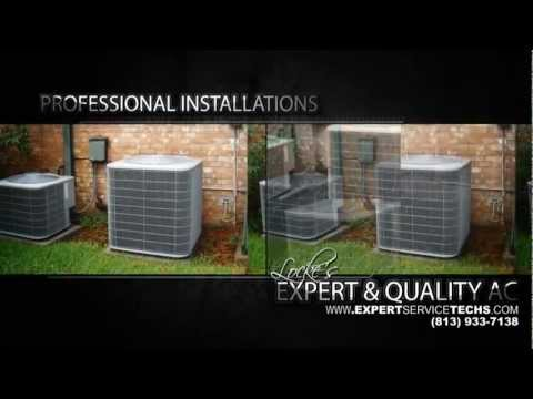 Tampa Air Conditioner Repair and maintenance service in Tampa Fl