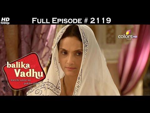 Balika Vadhu - 17th February 2016 - बालिका वधु - Full Episode (HD)
