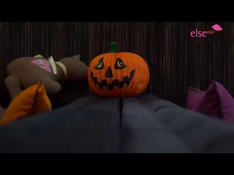 Halloween Party в ELSE Style на Макарова, 6