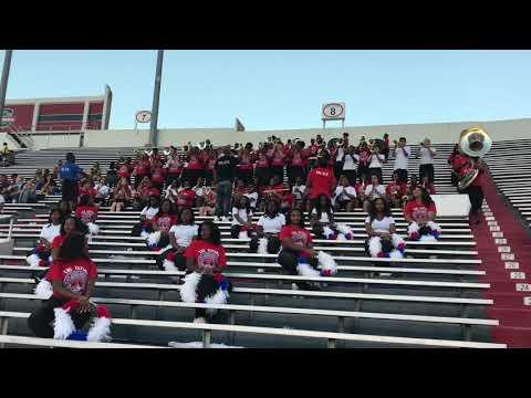 Kevin's heart by j Cole- Parkview Magnet High School 2018