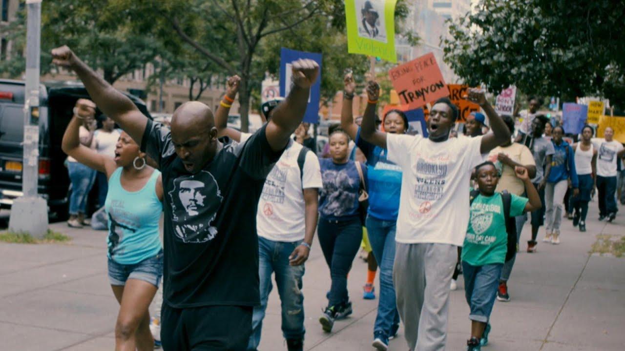 Human Rights Watch Film Festival 2016   Trailer