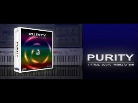 luxonix purity fl studio gratuit