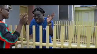 Agbeshie ft KelvynBoy GOD Official Video