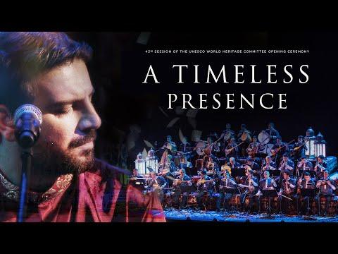 Sami Yusuf - A Timeless Presence (Full)
