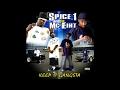 Spice 1 & MC Eiht - 187 Hemp
