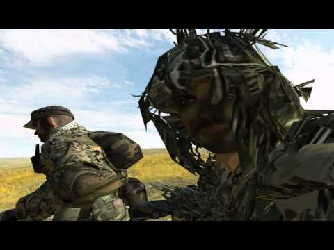 Battlefield 2 MINE!! by Snoken Productions (Full Video)