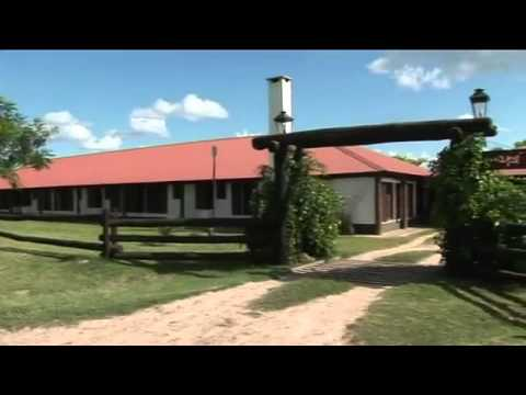 Estancia Rincón del Socorro & The Ibera Nature Reserve in Corrientes, Argentina