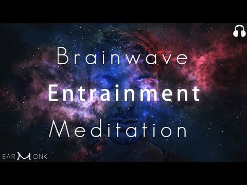 Brainwave Entrainment Meditation