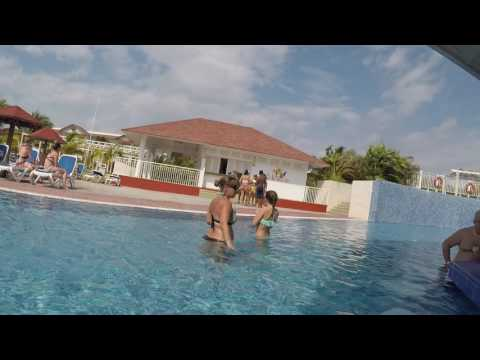 Memories Flamenco Beach Resort - Day 7