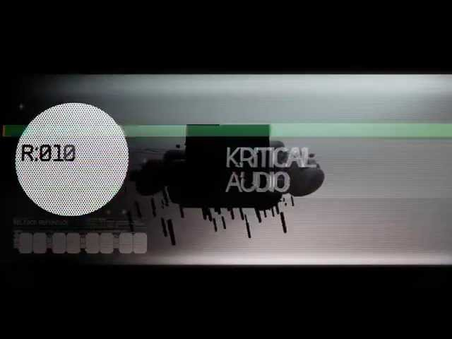 Kritical Audio -  Katacomb HD - DU10