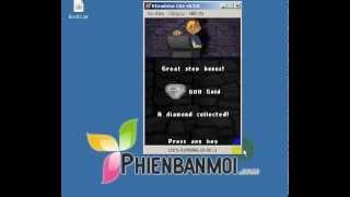 Thủ thuật download game ở waptrick trên máy tính