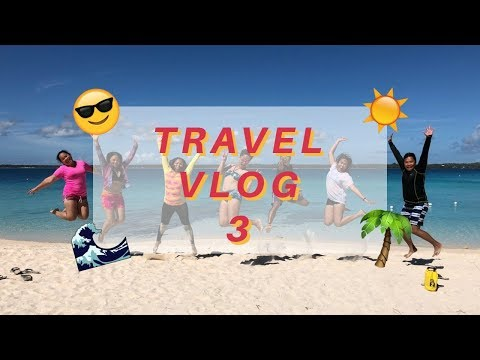 TRAVEL VLOG #3: Bantayan Island, Virgin Island, and MORE!!! (Philippines)