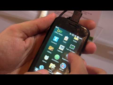 Acer neoTouch P300 Review HD ( in Romana ) - www.TelefonulTau.eu -