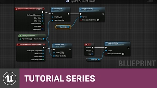 Introduction to Blueprints | v4.8 | Unreal Engine