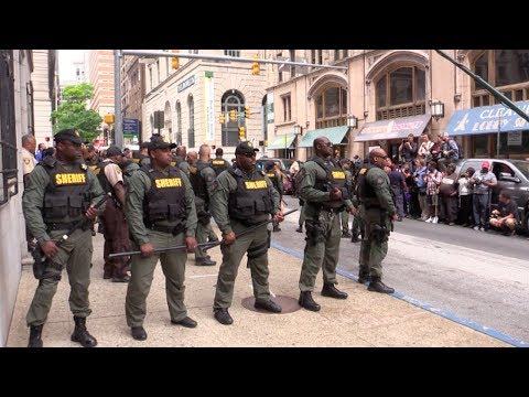 Police Use Your Money to Buy Silence from Brutality Victims