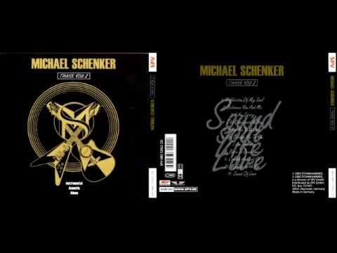 Michael Schenker - Thank You II (1998) [Full Album]