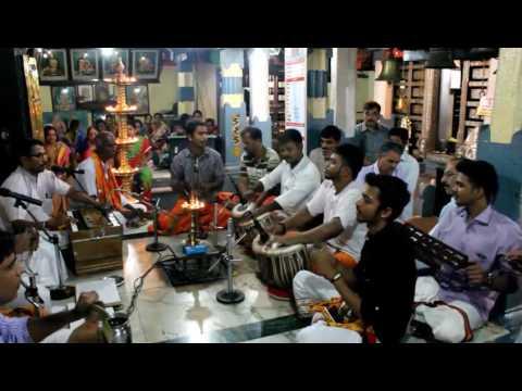 1# Navaratri special bhajan Mandali  mulki
