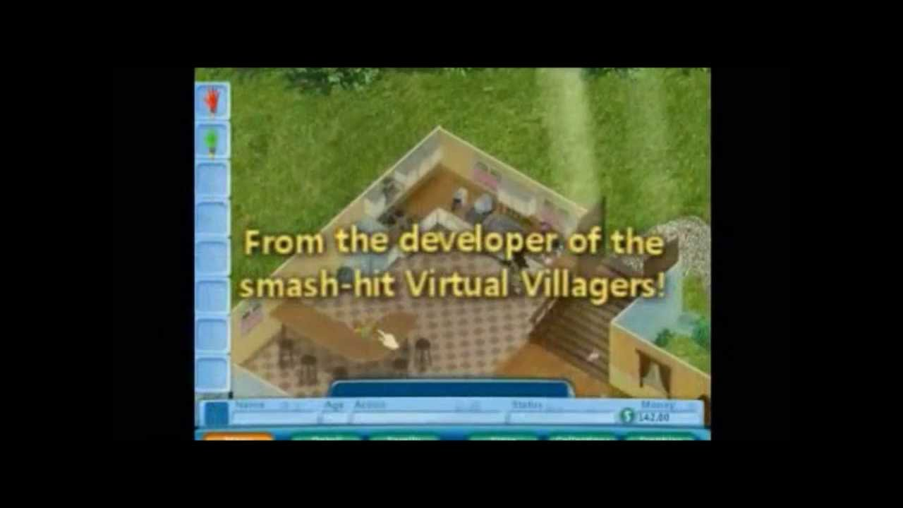 Free Online Games Like The Sims