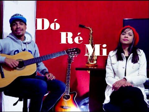 Kelly Fernandes - Dó, Ré, Mi (cover Bell Lins)