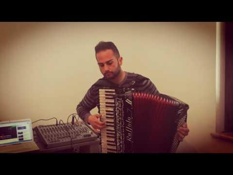 Despacito - Luis Fonsi ft. Daddy Yankee fisarmonica