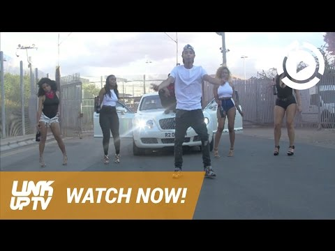 Yung Fume - Decline [Music Video] @YungFumeLITM | Link Up TV