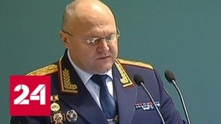 Как Александр Дрыманов может быть связан с лидером преступного мира? - Россия 24