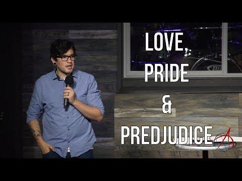 Love, Pride, & Prejudice | Jake Mendoza
