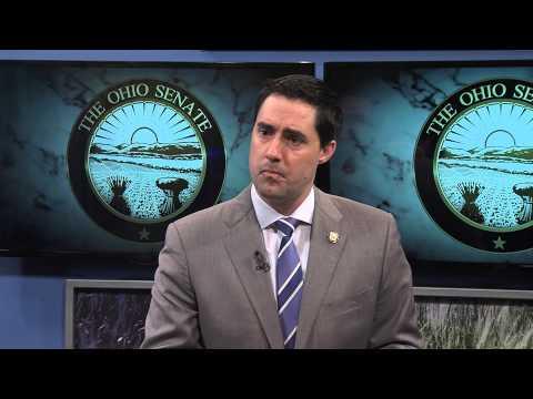 Caucus Conversation: Senator Frank LaRose