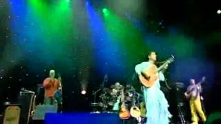 DiDuLa - Flying To Mercury --- Live In Saint Petersburg