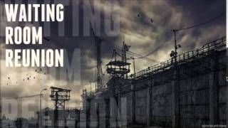 Waiting Room Reunion  - Revolution (feat. Tony Maurer)