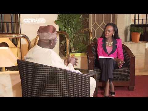 Talk Africa: Olusegun Obasanjo on Africa's future