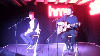 Mallory Knox - Fire Acoustic