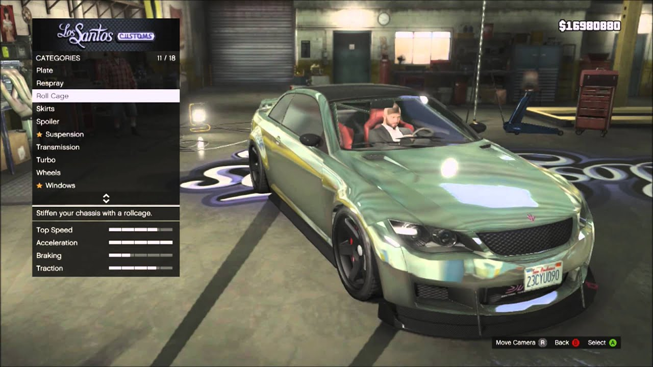 How to get pearlescent on mattemetalchrome gta online how to get pearlescent on mattemetalchrome gta online tutorial youtube baditri Gallery