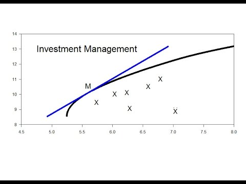 Chapter 8 Introduction to Asset Pricing Models