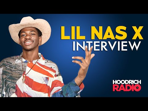 DJ Scream - Lil Nas X Isn't Mad at Kevin Hart; Talks Dealing with Fame, & Whats Next