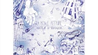 LA BELLE AFFAIRE ft. CHARLES X   Footprints