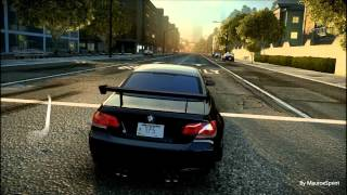 NFS THE RUN GAMEPLAY PC ESPAÑOL PARTE 1
